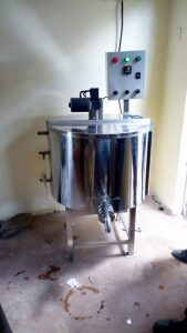 Batch Milk Pasteurizer for Sale in Kenya