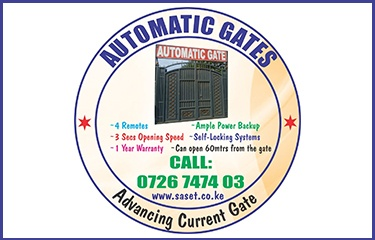 HOW TO GET HIGH QUALITY AUTOMATIC GATES FOR YOUR HOME