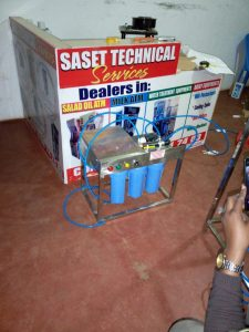 where to buy the best domestic water purifiers in Kenya