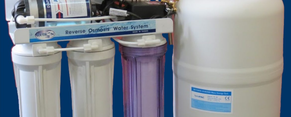 Best Water Purification Machine Cost in Kenya