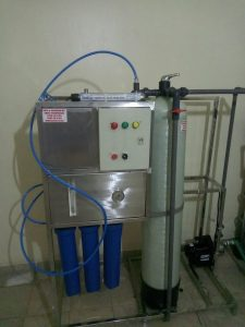 Where to Buy Reverse Osmosis System in Kenya