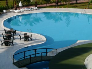 Saset swimming pools