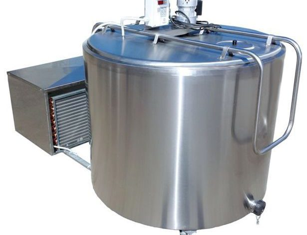 Where to Buy the Best Milk Cooling Tanks in Kenya
