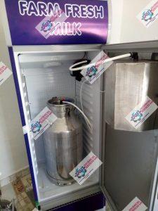 Kenya Dairy Board approved milk ATMs