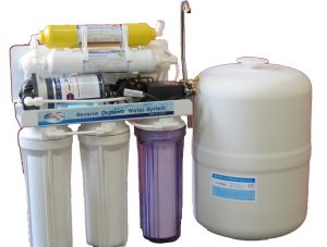 Reverse Osmosis Water Purifiers in Kenya