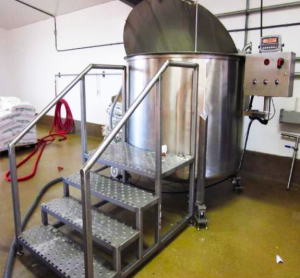Electric Pasteurizers for Sale in Kenya