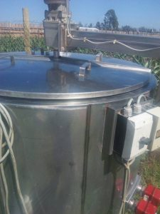 Gas pasteurizers for sale in Kenya