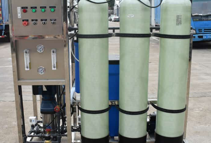 How to Choose the Right Reverse Osmosis System