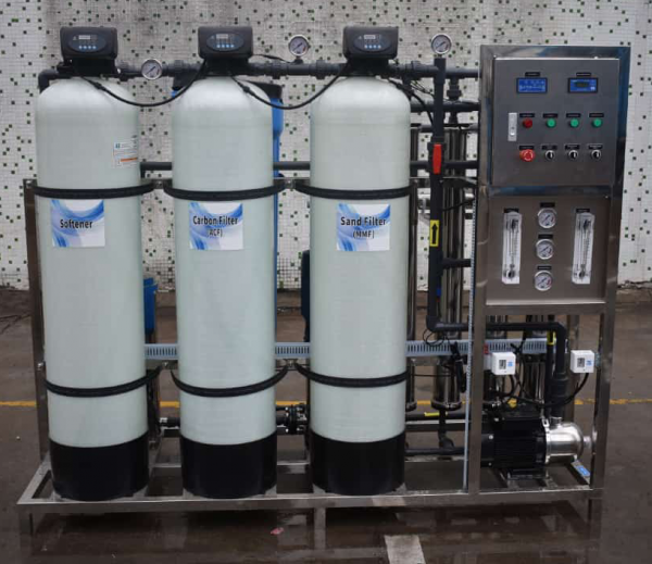 Commercial water purifier prices in Kenya