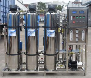 Saset Reverse Osmosis systems