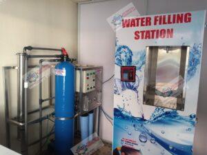 Water Purification & Vending Equipment