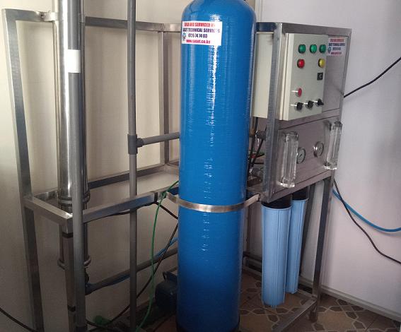Water Purifiers for Sale in Kenya