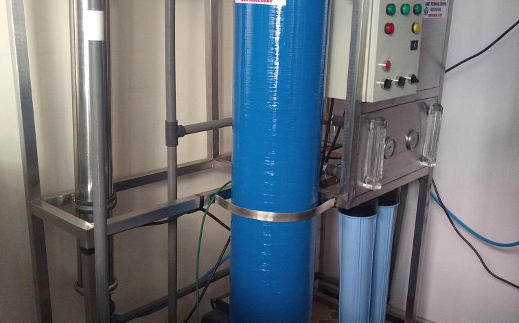 Water Purifier Machine Sellers in Kenya