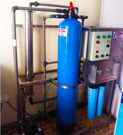 Drinking Water Purifier Machine Prices in Kenya